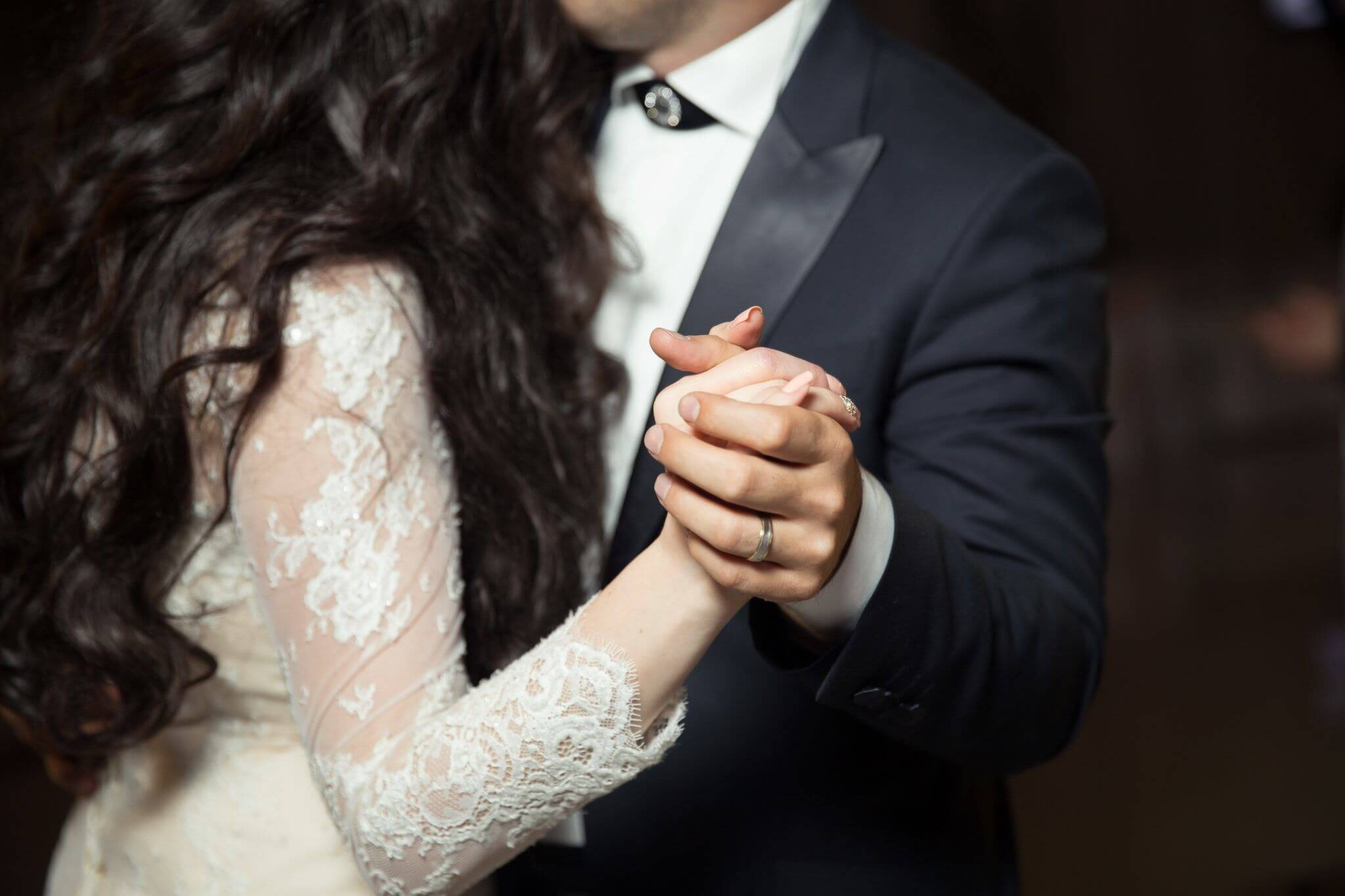 100 First Dance Wedding Songs suggestions