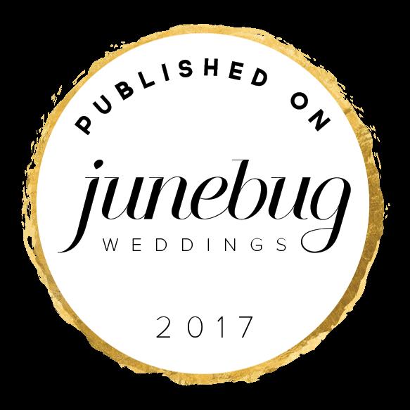 Junebug Weddings Feature Wedding Band The Jukebox Kings