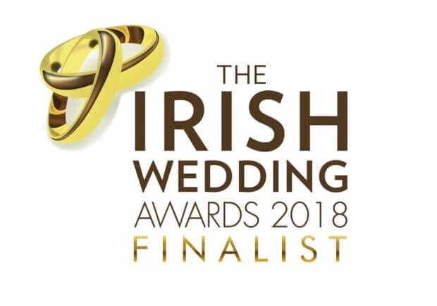 Irish Wedding Awards logo